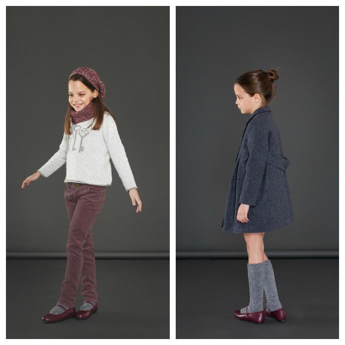bonnetapompon ropa niños