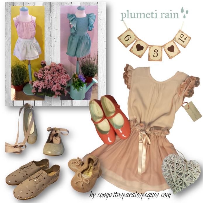 plumetirain blog moda infantil