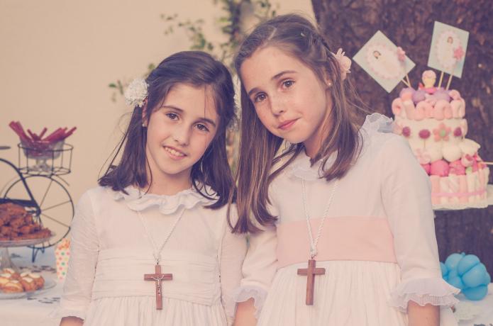 blog de primera comunion