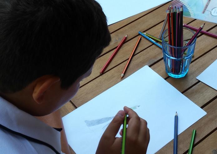 pinturas staedtler blog moda infantil