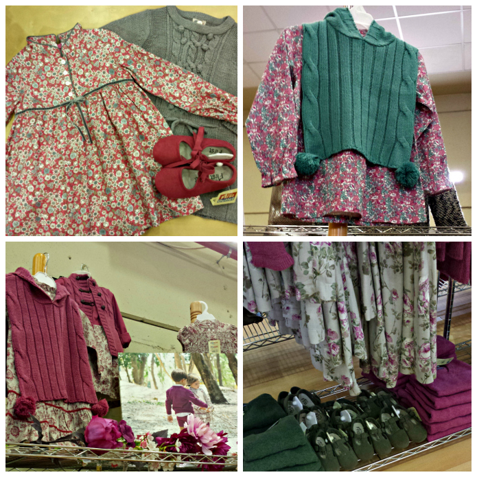 BLOG MODA INFANTIL FIRST OUTLET