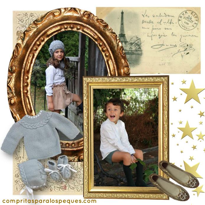 el taller de la abuela blog moda infantil