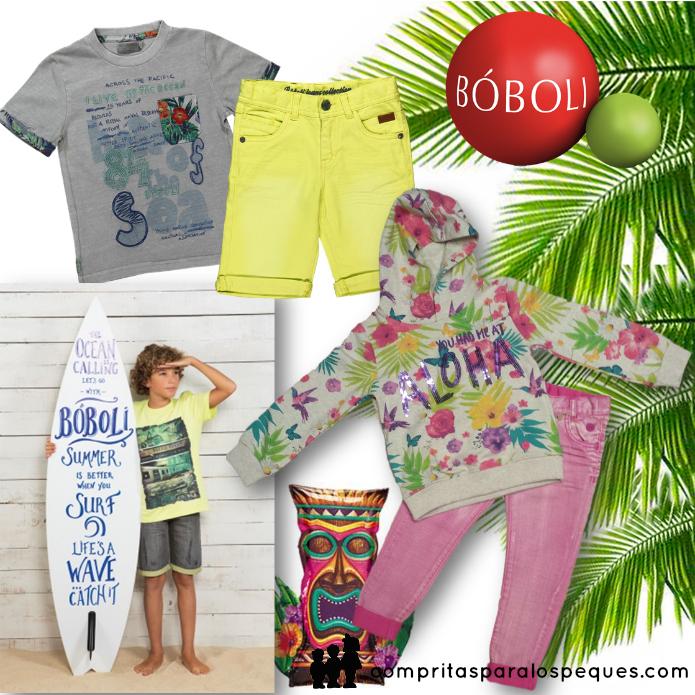 boboli verano 2016 blog moda infantil