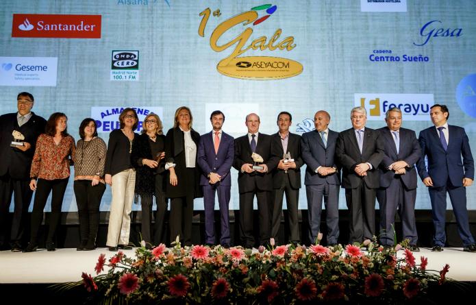 gala empresarial aseyacovi 2015