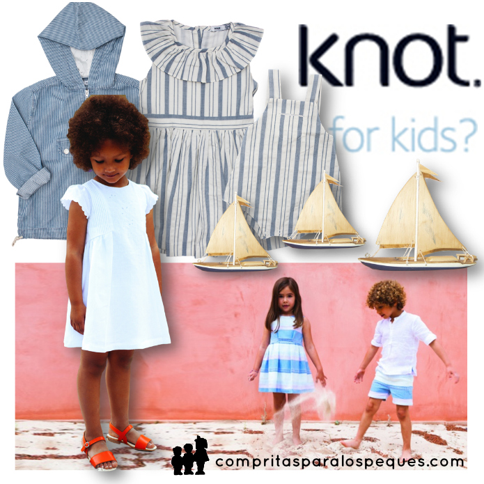 knot kids summer 2016 blog moda infantil