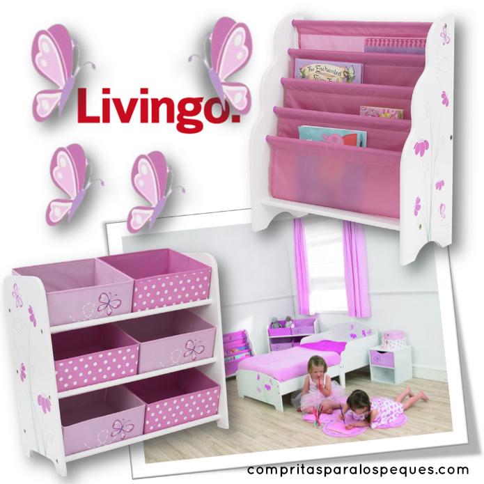 livingo decoracion blog moda infantil