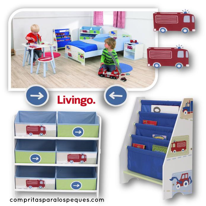 muebles livingo blog moda infantil