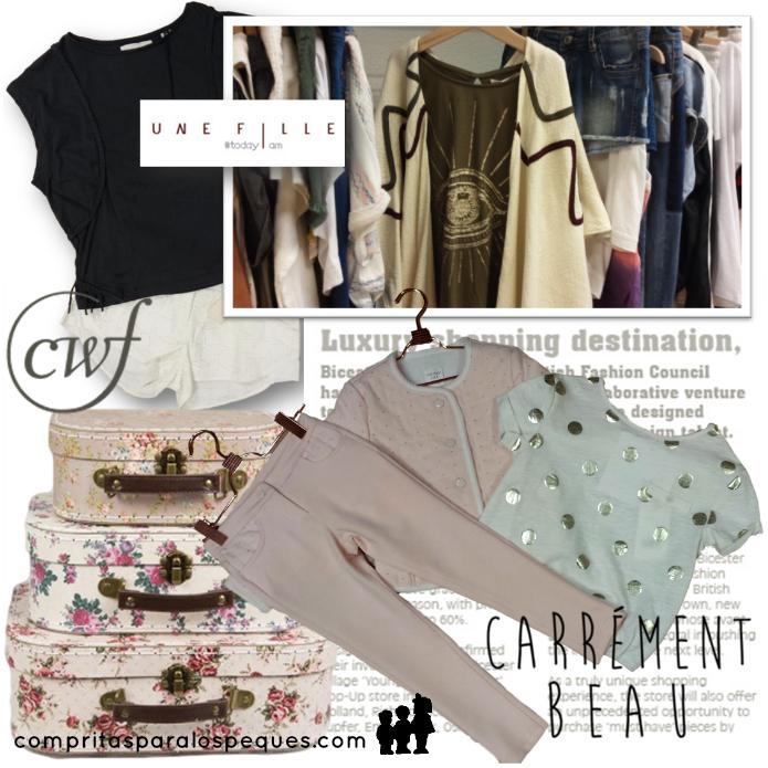 unefille teenswear blog moda infantil