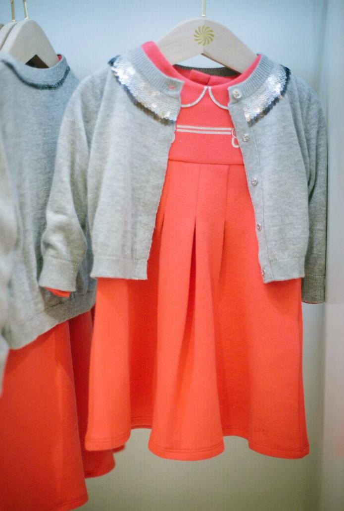 10 tiendas ropa niños barrio salamanca