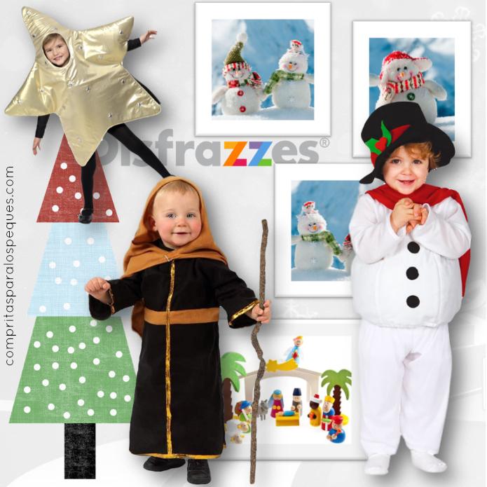 disfraces navida blog moda infantil 1