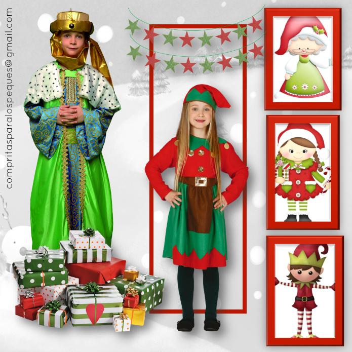 disfrazzes blog moda infantil