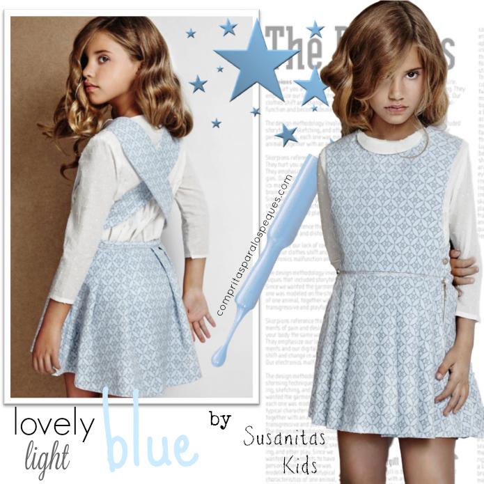 susanitas kids blog moda infantil