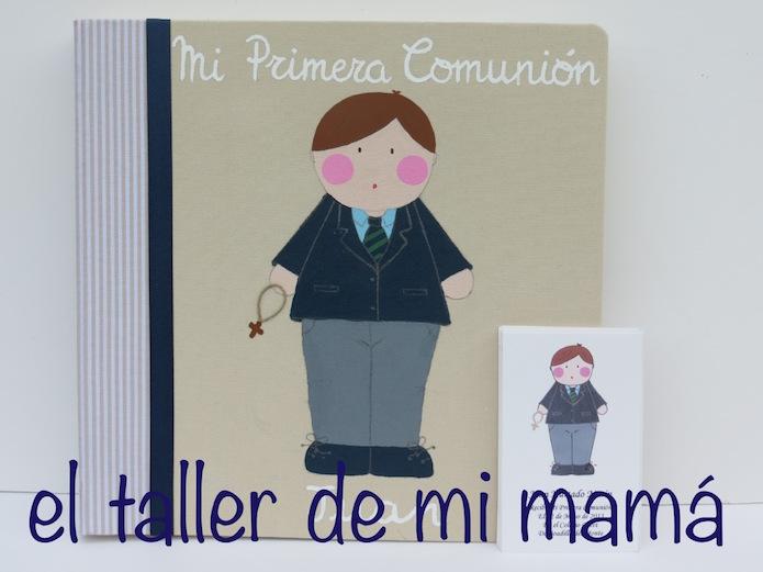 EL TALLER DE MI MAMÁ