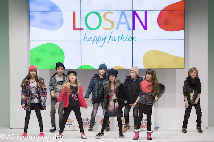 LOSAN HAPPY FASHION BLOG MODA INFANTIL