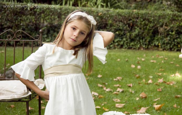 Un vestido para ti blog moda infantil