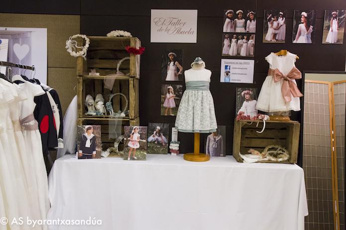 comunion el taller de la abuela moda infantil