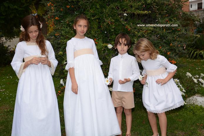 comuniones blog moda infantil