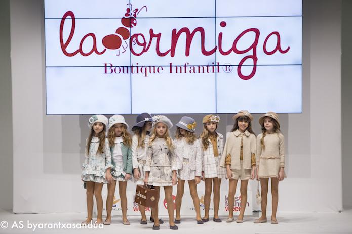 desfile fimi la ormiga blog moda infantil