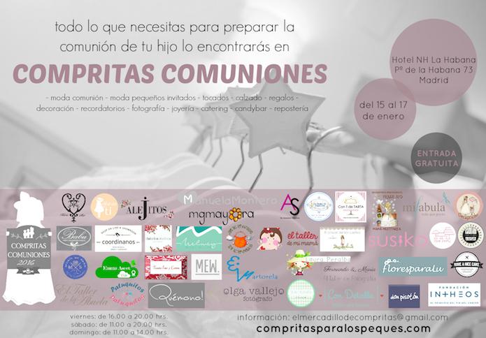 primera comunion blog moda infantil