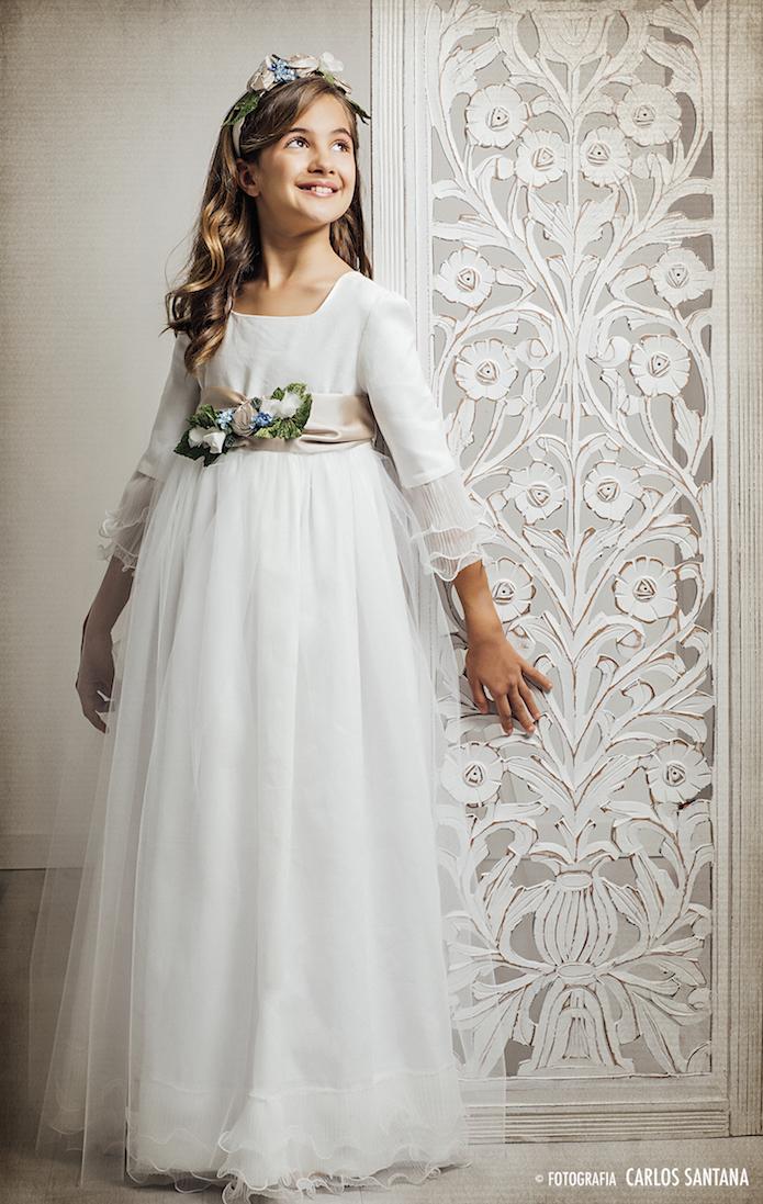 vestidos comunion alejito