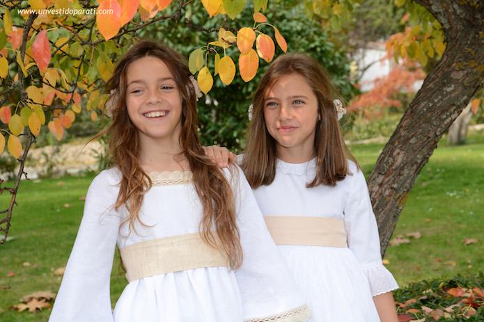 vestidos comunion blog moda infantil