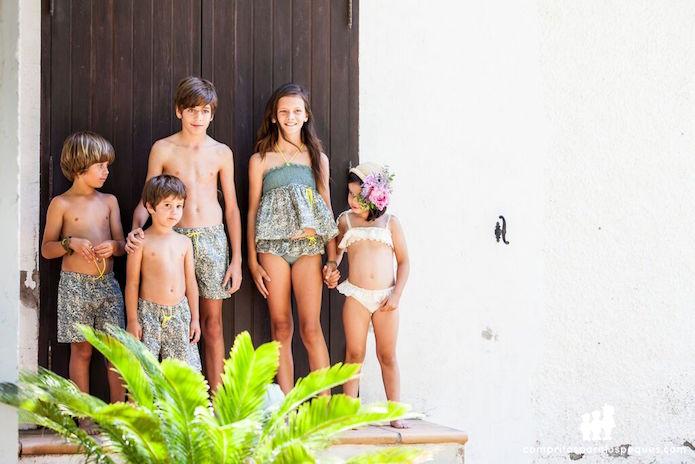 BELLECHIARA BAÑO BLOG MODA INFANTIL