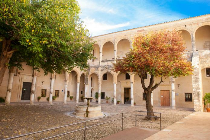 Castillo de Ribera Bornos Cádiz Moda Infantil