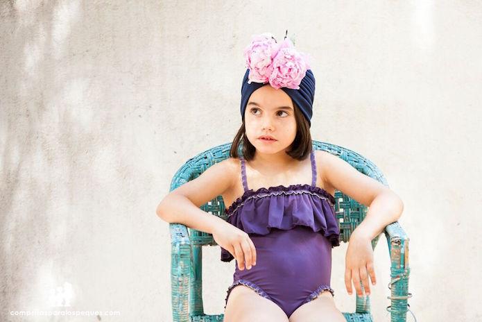 bañadores bellechiara 2016 blog moda infantil