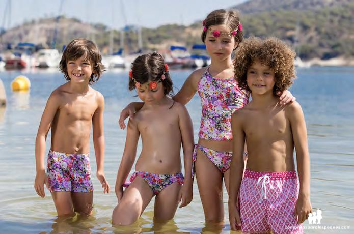 bañadores infantiles blog moda infantil