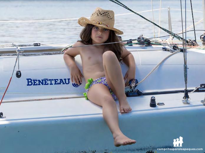 bañadores niños blog moda infantil