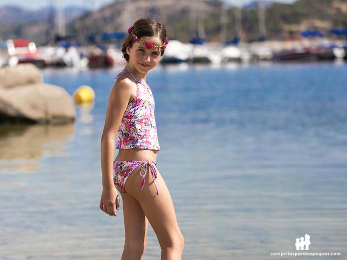 bañadores niños verano 2016
