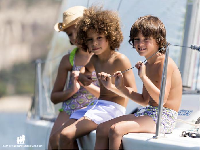 kids fashion blog spain