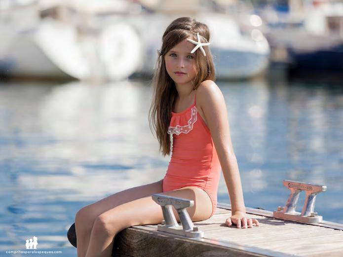 manuela montero moda infantil