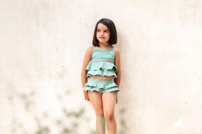 moda infantil belle chiara