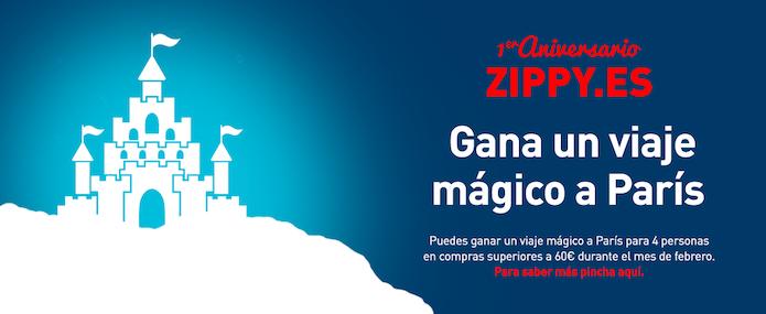 viaje paris zippy