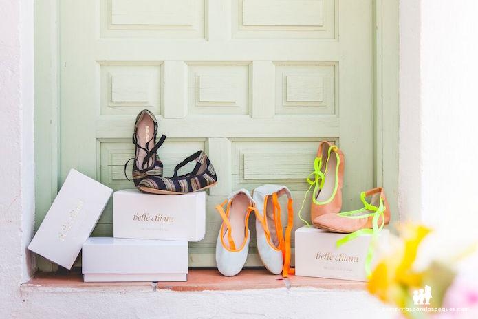 zapatos  verano bellechiara blog moda infantil
