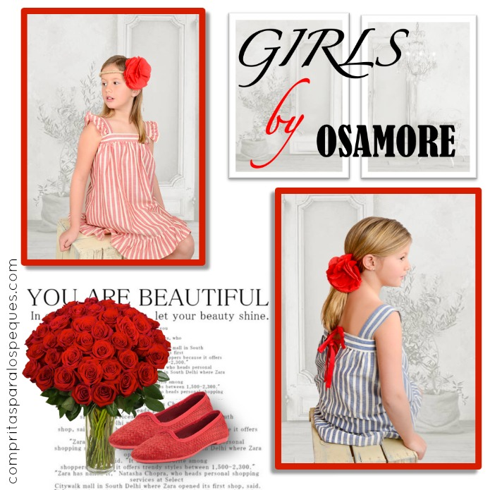 blog moda infantil osamore