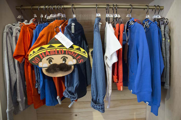 ropa niño billybandit blog moda infantil