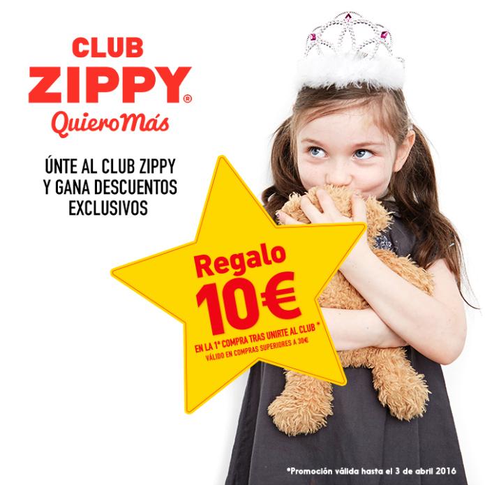 zippy ropa niños