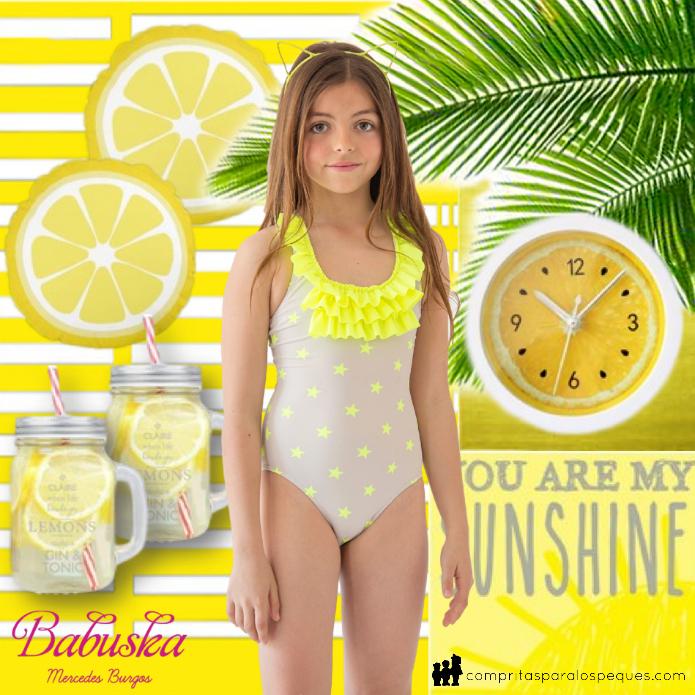 bañadores babuska blog moda infantil