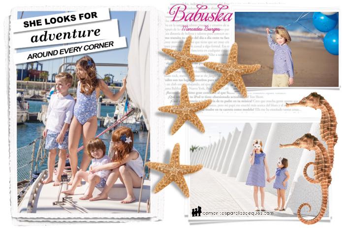 blog moda infantil babuska
