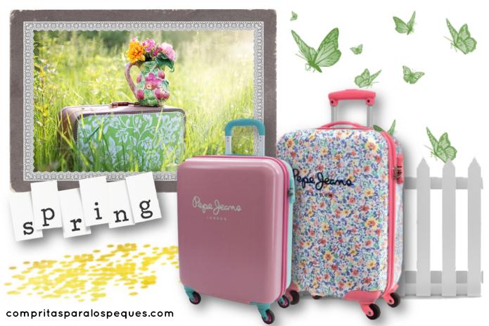 maletas para niños blog moda infantil