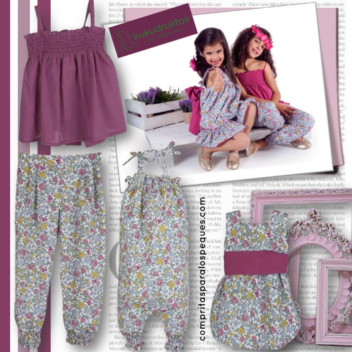 mono flores blog moda infantil