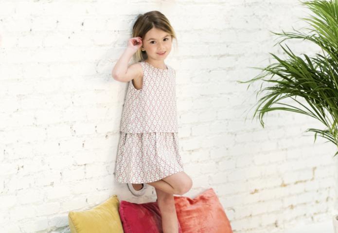 ancar moda infantil