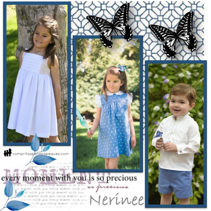 blog moda infantil nerinee