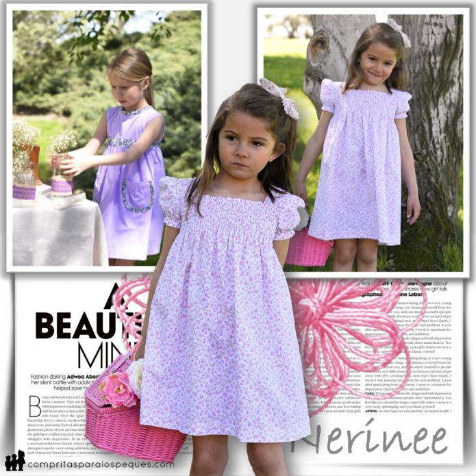 nerinee blog moda infantil