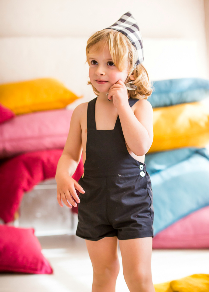 omini sevilla ropa niños