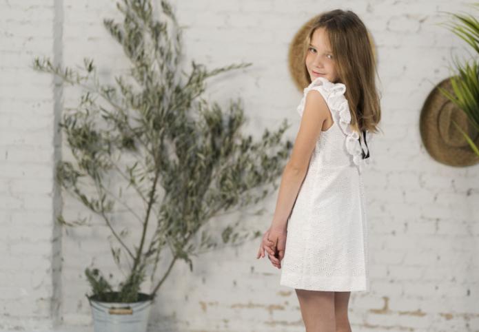 vestido nueces kids blog moda infantil