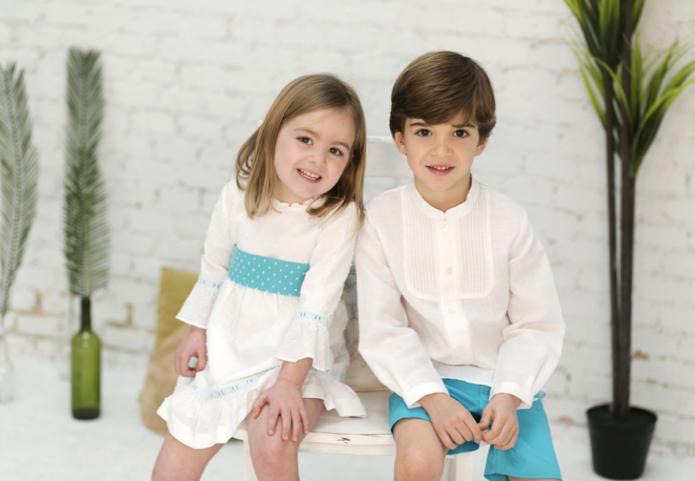 vestidos arras blog moda infantil