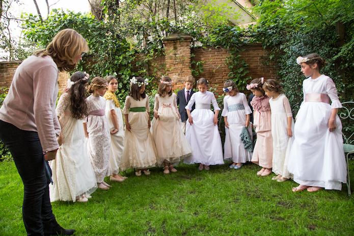 zapatos comunion blog moda infantil